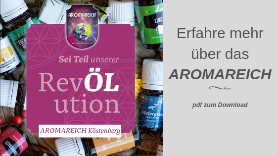 AROMAREICH Köstenberg | Young Living Seminare |Sei Teil unserer RevÖLution pdf_Link