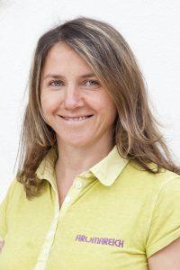 Andrea Kraßnitzer, YL-Vertriebspartnerin