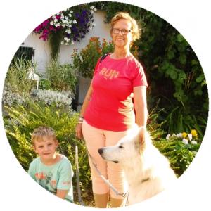 Elisabeth Konheiser, AROMAREICH Team, Young Living