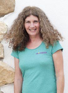 Dr. Prakama Gabrielle Hauser, YL-Pionierin in Europa