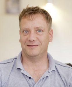 Malermeister Christian Steinberger