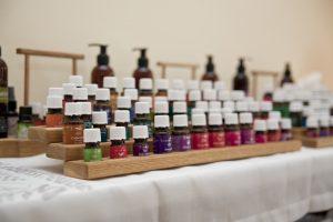 Ätherische Öle und Pflegeprodukte von Young Living