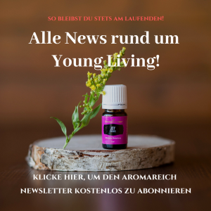 Alle News rund um Young Living