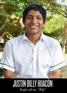 Young Living Academy Ecuador - Justin Huacón