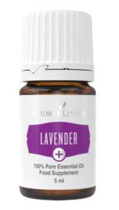 Young Living Ätherisches Öl Lavender+
