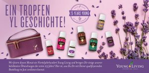 Young Living PV-Promo Aktion Juni 2019 Flyer