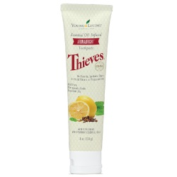 Young Living Thieves Aromabright Toothpaste Zahnpasta
