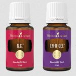Young Living Aktion Promotion September 2019 RC En-R-Gee