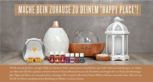 Young Living Aktion Promotion Oktober 2019 Flyer Header Deutsch