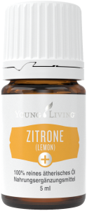 Young Living Ätherisches Öl Zitrone 5 ml