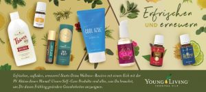 Young Living Aktion März 2020 PV Promo_0320_Header