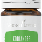 Young Living ätherische Öle Cilantro Koriander_5ml_AT_Plus_2016