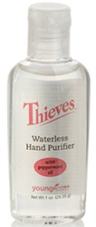 Young Living Thieves Handreinigungslotion