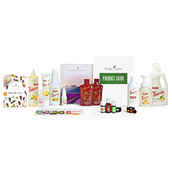 Young Living Starterset Premium mit Thieves