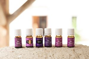 Young Living Feelings Set Öle