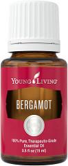 Young Living Bergamotte ätherisches Öl