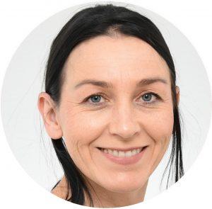 AROMAREICH Revoilution Team Alexandra Gruber