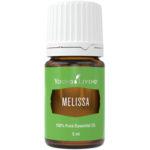 Young Living Melissa 5 ml ätherisches Öl