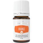 Young Living Orange+ 5 ml ätherisches Öl