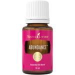 Young Living Abundance ätherische Ölmischung